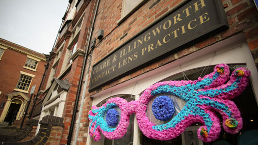 Clare and Illingworth Opticians