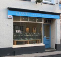 Clarity Contemporary Jewellers