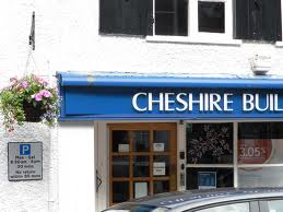 Cheshire Building Society Knutsford