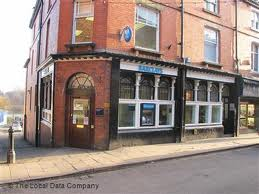 Barclays Bank Knutsford