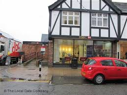 HSBC Knutsford