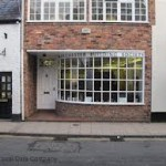 Manchester Building Society Knutsford