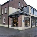 Arthur Lee Antique Furniture Shop, Knutsford