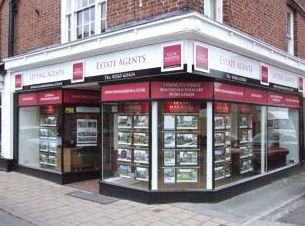 Frank Marshall Estate Agents