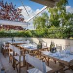 Piccolino, Italian Restaurant, Knutsford, Cheshire