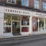 Terence Paul Hairdressing Salon