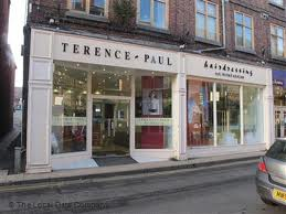 Terence Paul Hairdressing Salon