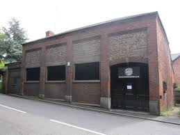 Brook Street Club Live Music and Comedy Venue in Cheshire