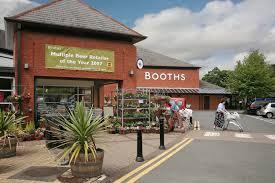 Booths Supermarket