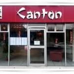 Canton Take Away Knutsford