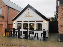 Cafe Toscano Knutsford