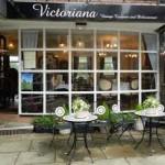 Victoriana Vintage Tea Room