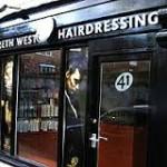 Gareth West Hairdressers