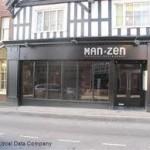 Man Zen Chinese Restaurant