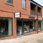 Jaegar Luxury Clothing