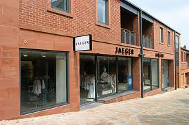 Jaegar Luxury Clothing