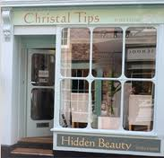 Christal Tips Beauty Salon