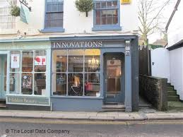 Innovations Hairdressing Salon