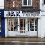 Jax Gentlemans Grooming