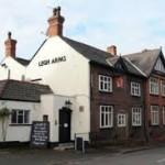The Legh Arms Public House
