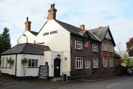 The Legh Arms Public House