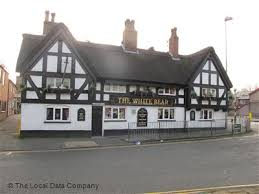 The White Bear Public House
