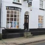Raw Sienna Art Gallery