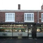 Cranford Cafe and Sandwich Bar