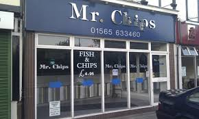 Mr Chips Fish and Chips Takeaway