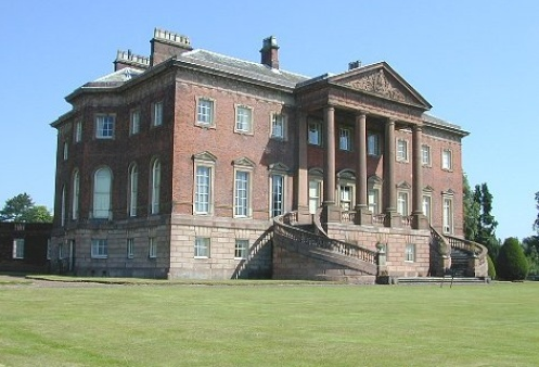Tabley House, Wedding and Events, Art and Furniture Collection