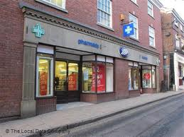 Boots Knutsford