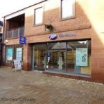 Boots Opticians Knutsford