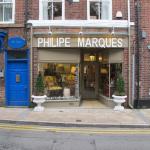Philipe Marques Interiors