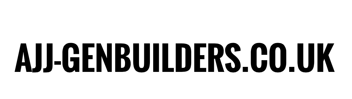 Ajj General Builders, Cheshire