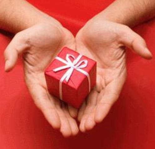 Charitable Knutsford, Giving at Christmas