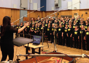 Rock Choir, Knutsford