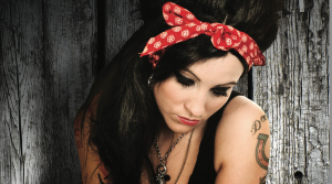 Amy Winehouse Tribute, Live Music in Knutsford, Live music in Cheshire