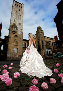 Weddings in Cheshire, Weddings in Knutsford, Brides