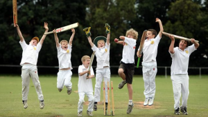 Cricket, Knutsford, Mobberley, Kids, Sport, Cheshire