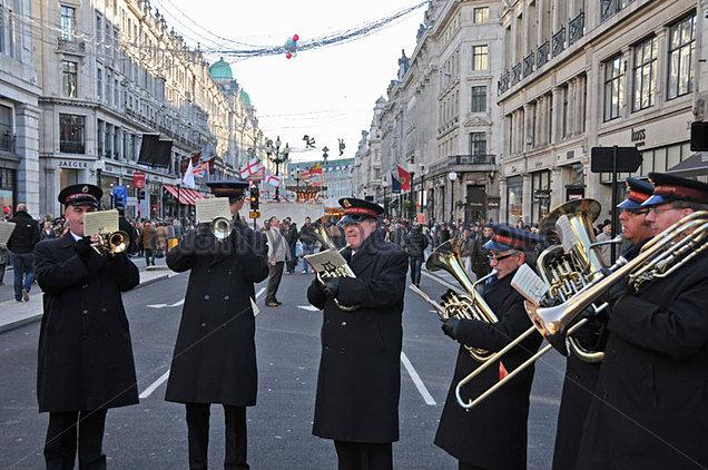 Music, Knutsford, Christmas, Charity