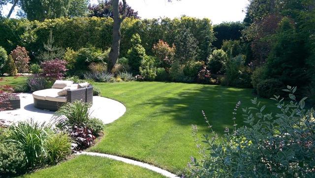 JS Garden Projects, Knutsford - Knutsford Hub