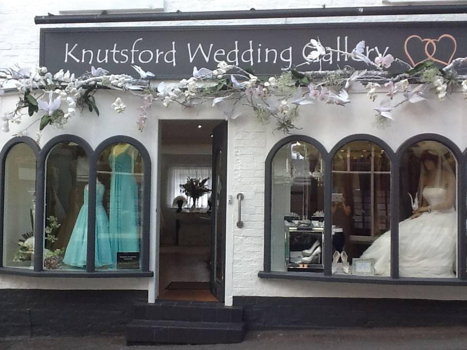 Knutsford Wedding Gallery