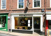 Pizza Express Knutsford