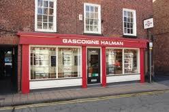 Gascoigne Halman Estate Agency