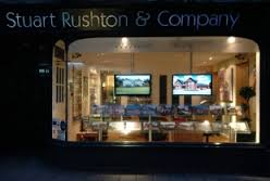 Stuart Rushton and Company Estate and Letting Agents