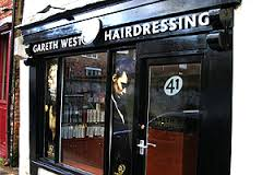 Gareth West Hairdressers