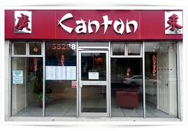 Canton Take Away Knutsford
