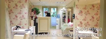 Hair Extensions Boutique