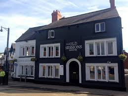 The Old Sessions House Pub and Kitchen Knutsford