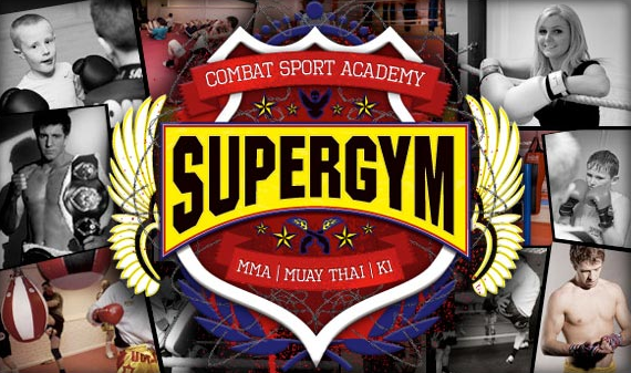 Supergym, Thai Boxing Knutsford